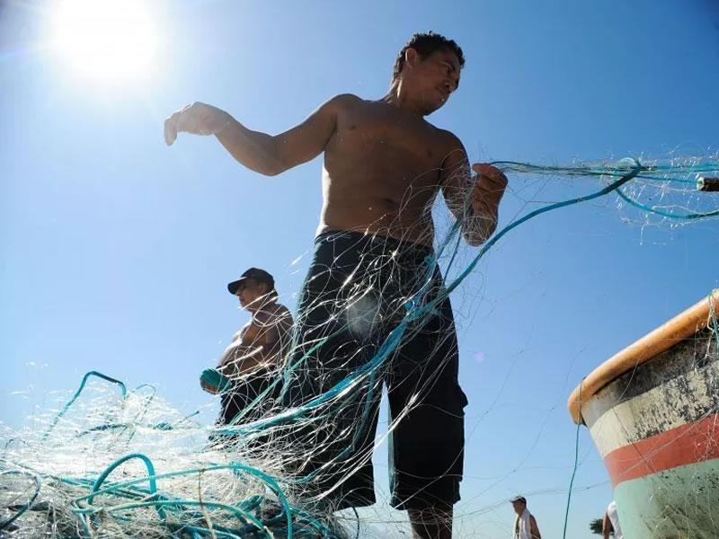 73acd3924380 Inscrições para pescadores em programas sociais no Subúrbio